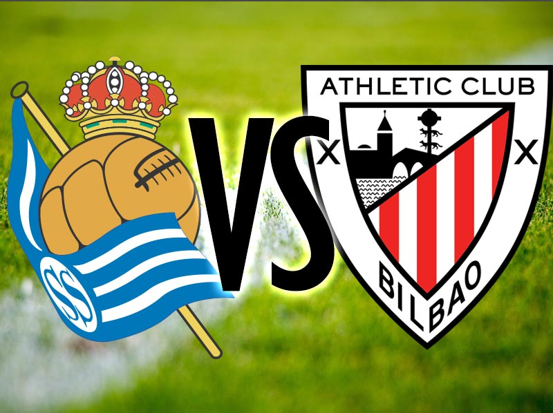 Real Sociedad Athletic Bilbao ZaidaSports